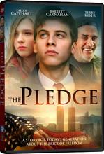 THE PLEDGE - DVD