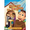 BROTHER FRANCIS: BORN INTO THE KINGDOM - DVD
