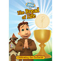 BROTHER FRANCIS: THE BREAD OF LIFE - DVD