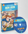 BEN-HUR - A RACE TO GLORY - DVD