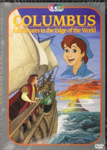 COLUMBUS: ADVENTURES TO THE EDGE OF THE WORLD