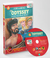 THE ODYSSEY: A JOURNEY BACK HOME- DVD
