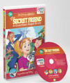 MY SECRET FRIEND: A GUARDIAN ANGEL STORY - DVD