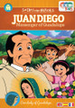 JUAN DIEGO: MESSENGER OF GUADALUPE- DVD