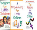 PRAYERS, SING-A-LONG & ROSARY