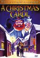 A CHRISTMAS CAROL - ANIMATED