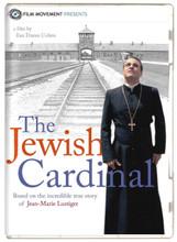 THE JEWISH CARDINAL - DVD