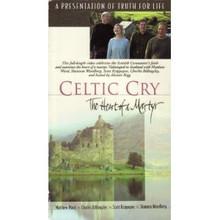 CELTIC CRY - HEART OF A MARTYR