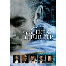 CELTIC THUNDER - THE SHOW - DVD