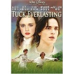 TUCK EVERLASTING - DISNEY DVD