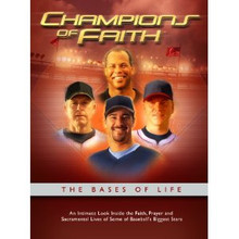 CHAMPIONS OF FAITH (BASES OF LIFE)