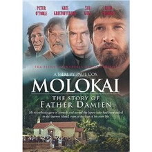 MOLOKAI (STORY OF FATHER DAMIEN & THE LEPERS)