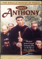 SAINT ANTHONY - DVD