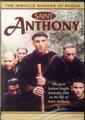 SAINT ANTHONY - DVD