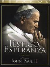 TESTIGO DE ESPERANZA - DVD