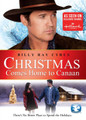 CHRISTMAS COMES HOME TO CANAAN - Billy Ray Cyrus - DVD