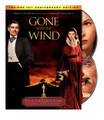 GONE WITH THE WIND - 2 DISC -DVD