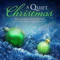 A QUIET CHRISTMAS - SAX INSTRUMENTALS