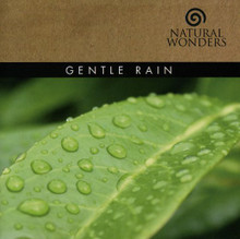 GENTLE RAIN by David Arkenston