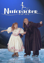 THE NUTCRACKER - ON ICE - DVD