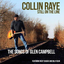 STILL ON THE LINE by Collin Raye