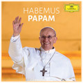 HABEMUS PAPAM - The Music of the Conclave 2CD SET