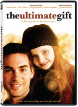 THE ULTIMATE GIFT - DVD