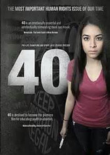 40 - DVD - The Most Important Human Rights Issue of Our Time