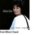 FROM WHERE I STAND by Marilla Ness