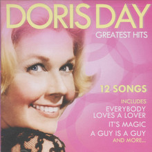 DORIS DAY - GREATEST HITS