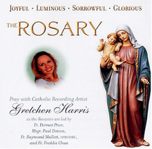 THE ROSARY With  Gretchen Harris