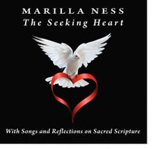 THE SEEKING HEART by Marilla Ness