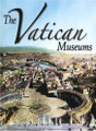 THE VATICAN MUSEUMS -  3 DISC SET - DVD