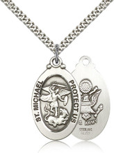 ARMY MEDAL - 4145RSS2