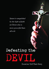 DEFEATING THE DEVIL - DVD