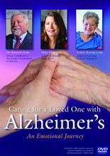 ALZHEIMER'S - An Emotional Journey -DVD