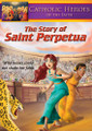 THE STORY OF SAINT PERPETUA - DVD