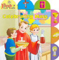 CELEBRATING MASS - CHILDREN BOOK