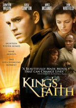 KING'S FAITH - DVD