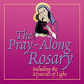 THE PRAY-ALONG ROSARY - Including the mysteries of light by Acta