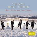 MERRY CHRISTMAS FROM VIENNA BOYS CHOIR  by Vienna Boys Choir