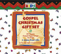 GOSPEL CHRISTMAS GIFT SET - 49 Classic Gospel Style Songs for Kids