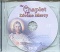 CHAPLET OF DIVINE MERCY - EWTN - CD
