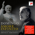 AMORE INFINITO by Placido Domingo