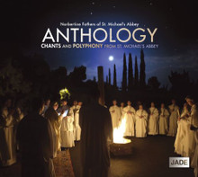 ANTHOLOGY by  Norbertine Fathers of St. Michael's Abbey