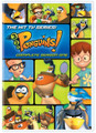 3-2-1 PENGUINS! - The Complete Season 1 by Veggietales  - DVD