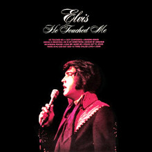 HE TOUCHED ME - CD - by Elvis Presley