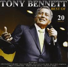 BEST OF - 20 SONGS by Tony Bennett