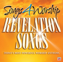 SONGS 4 WORSHIP - REVELATION SONGS by Various Artist