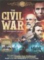 THE CIVIL WAR - 150TH ANNIVERSARY EDITION - 2 DVD COLLECTION plus WAR MEMORABILIA